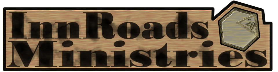 Listen at Innroads Ministries